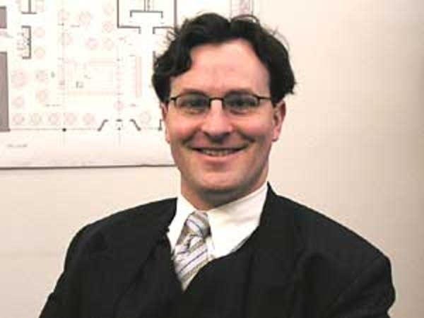 Rep. John Lesch