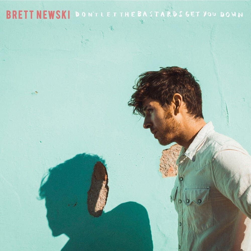 Brett Newski