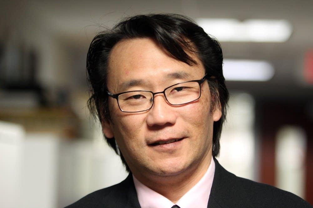 Dr. Eugene Kwon