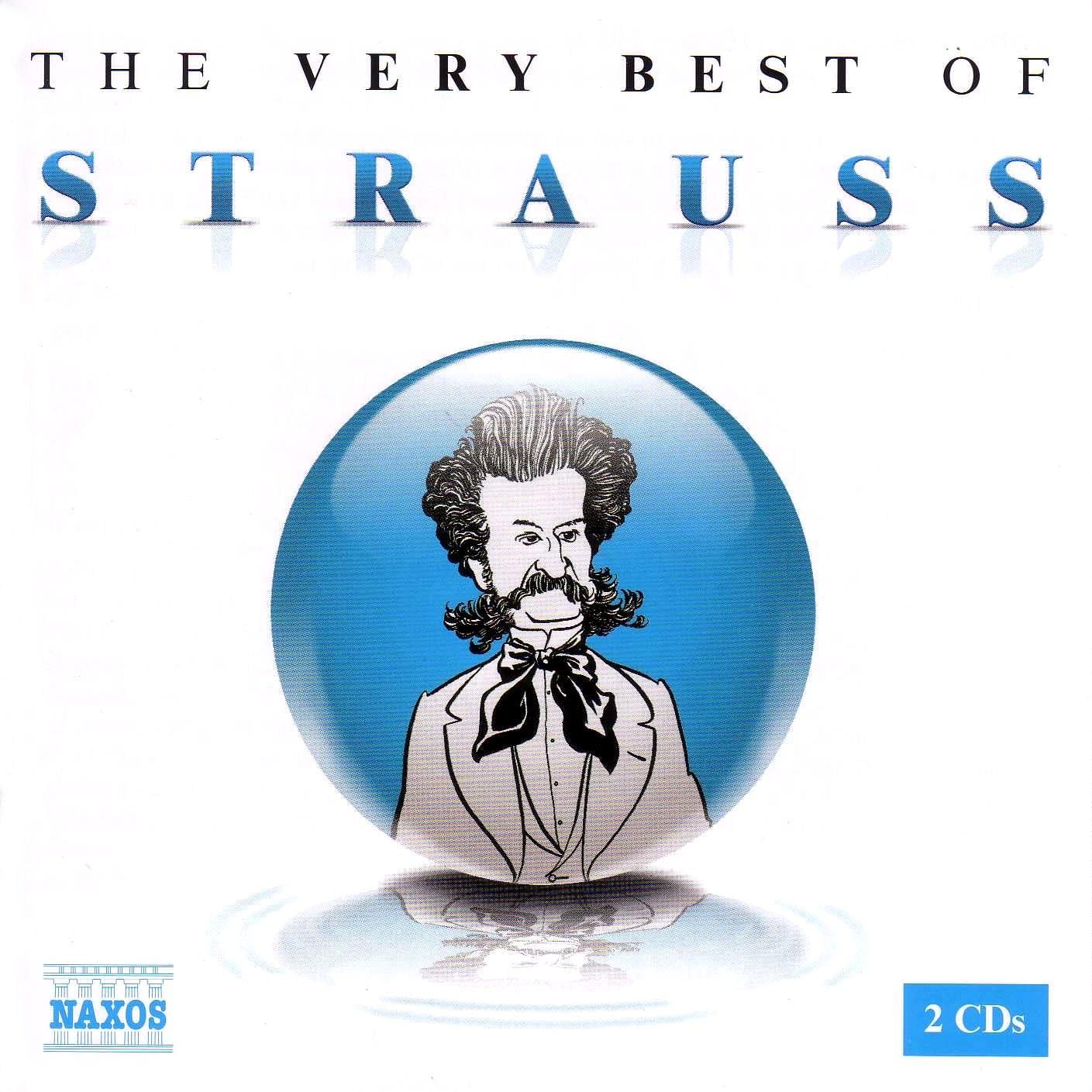 Johann Strauss II - Die Fledermaus: Overture
