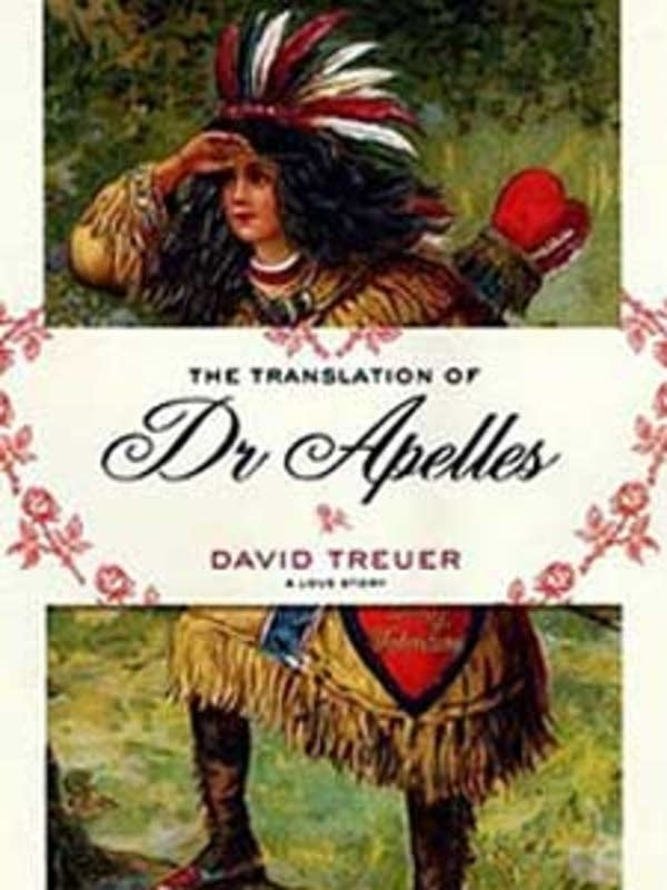 David Treuer's new novel