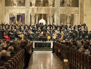 SPCO Performs the Messiah