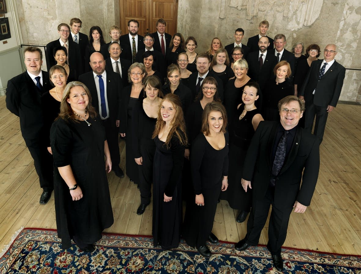 Uppsala Academic Chamber Choir