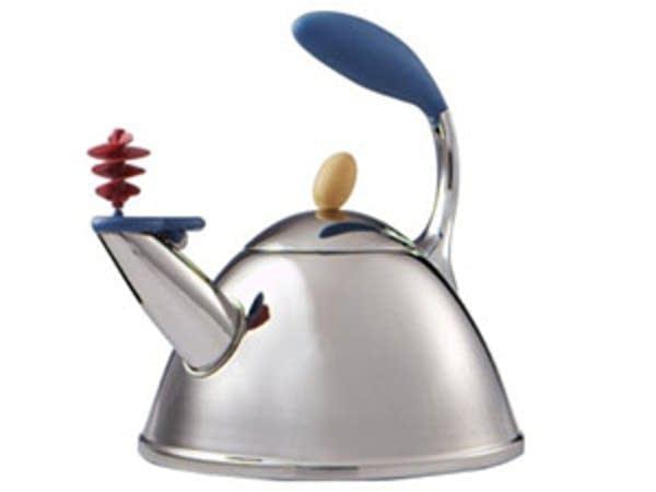 Target tea kettle