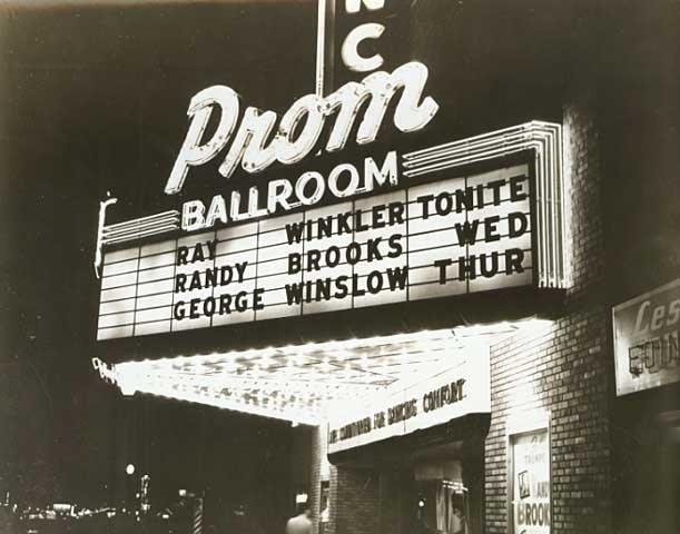 Prom Ballroom