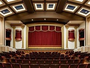 The Ives Auditorium