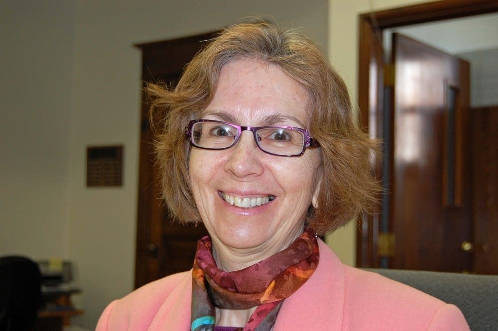 Teri Widman
