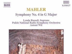 Gustav Mahler - Symphony No. 4: II. In gemachlicher Bewegung, ohne Hast
