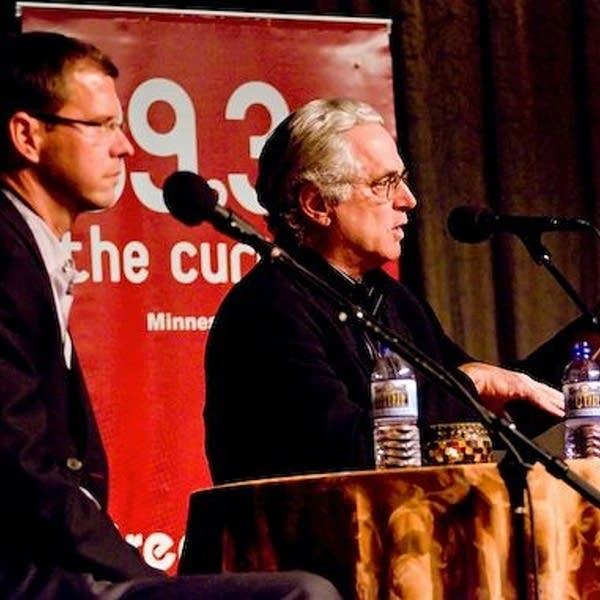 Jonathan Guyton and Chris Farrell