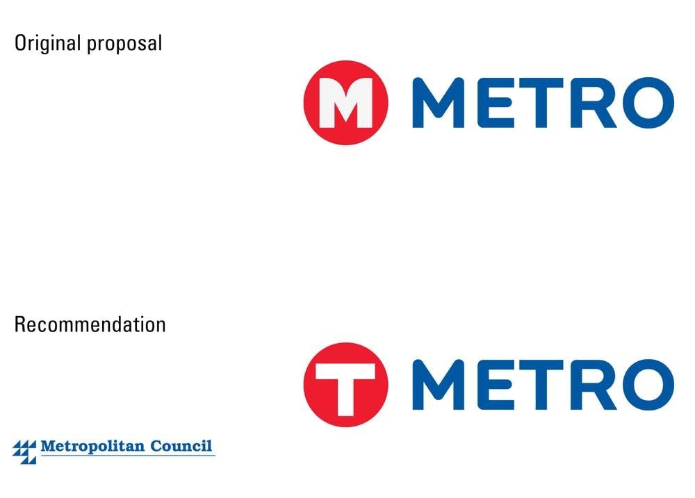 Metro Transit logo