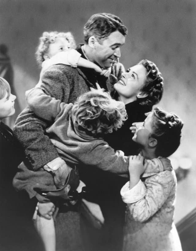 Still of It's a Wonderful Life