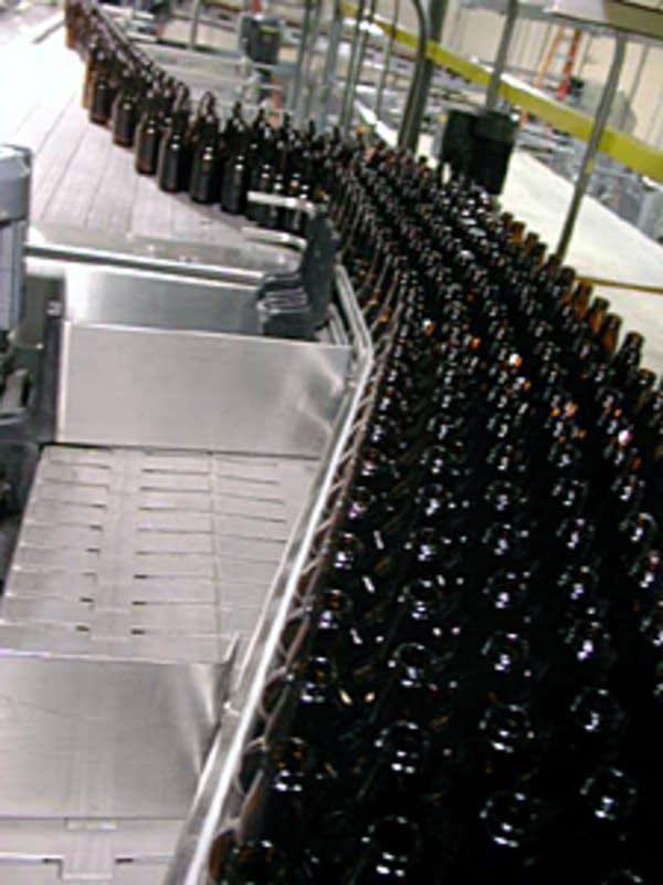 Bottle line.