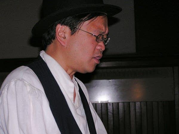 Michael Ching