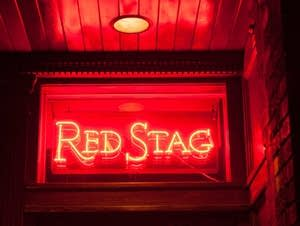 Red Stag Supperclub