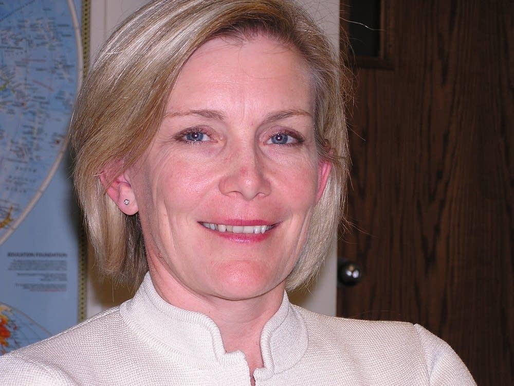 Julie Jorgensen