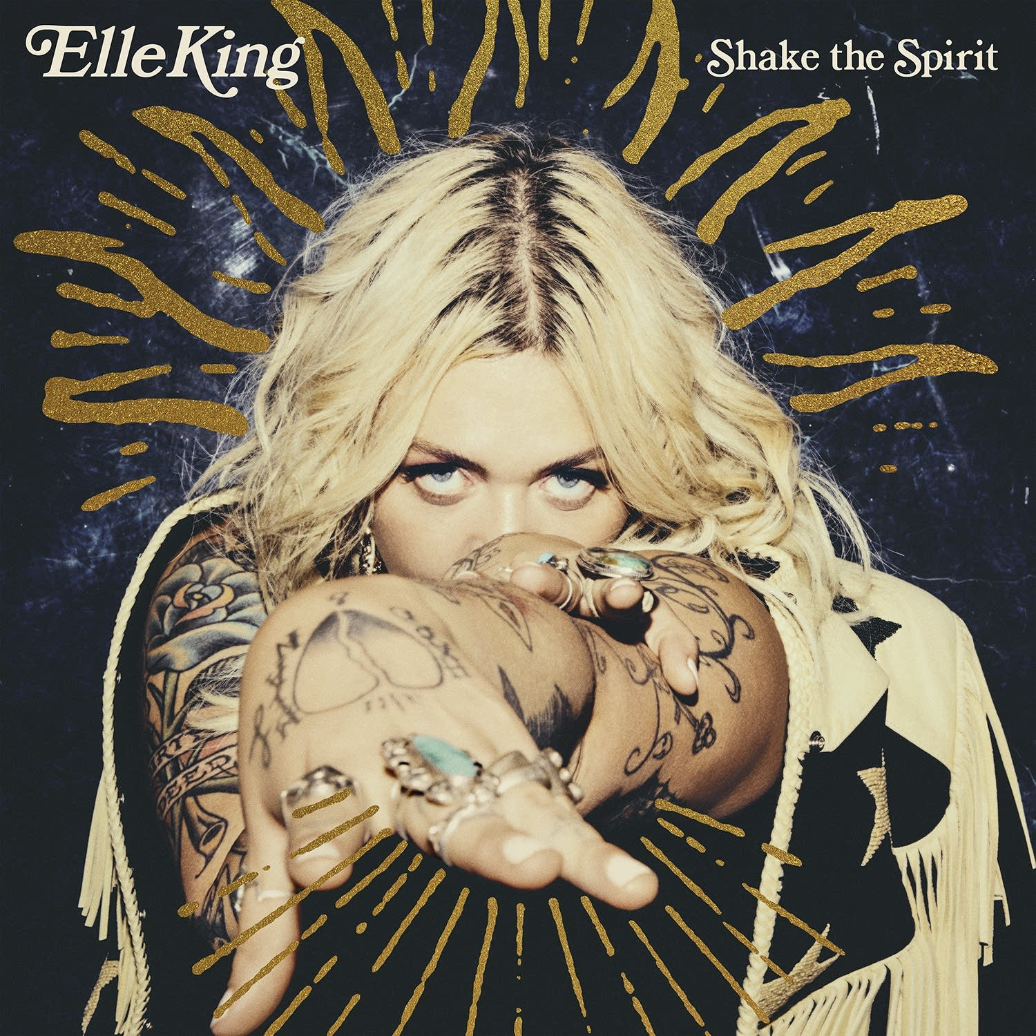 Elle King, 'Shake the Spirit'