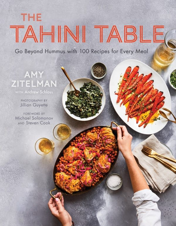 Tahini Table