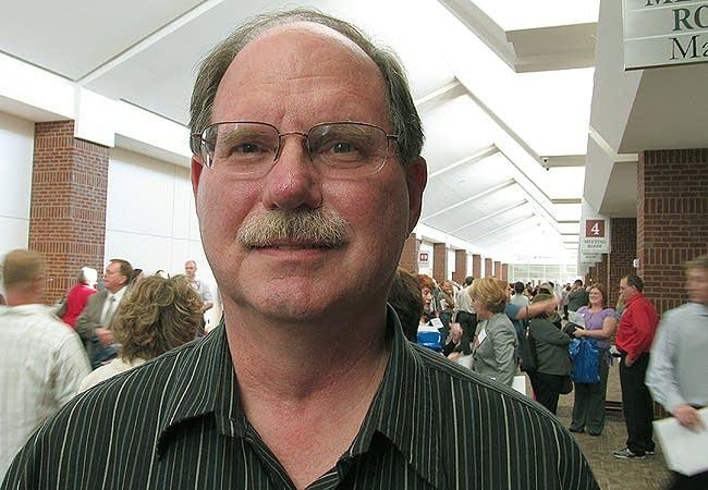 Steve Gronseth