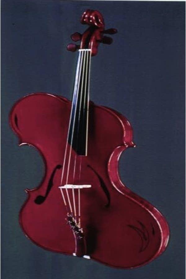 Pellegrina viola