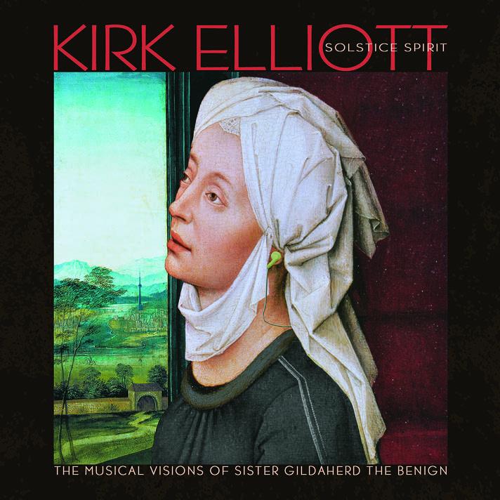 Kirk Elliott, 'Solstice Spirit'