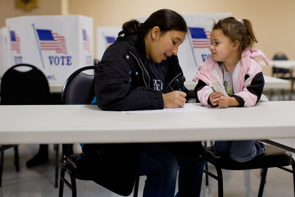 Missouri voting