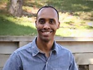 Minneapolis police officer Mohamed Noor