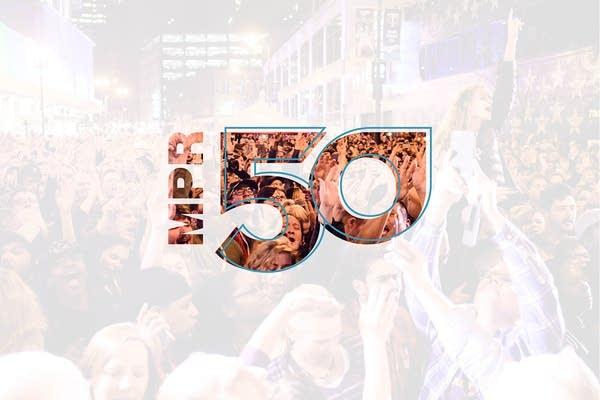 MPR 50th Anniversary