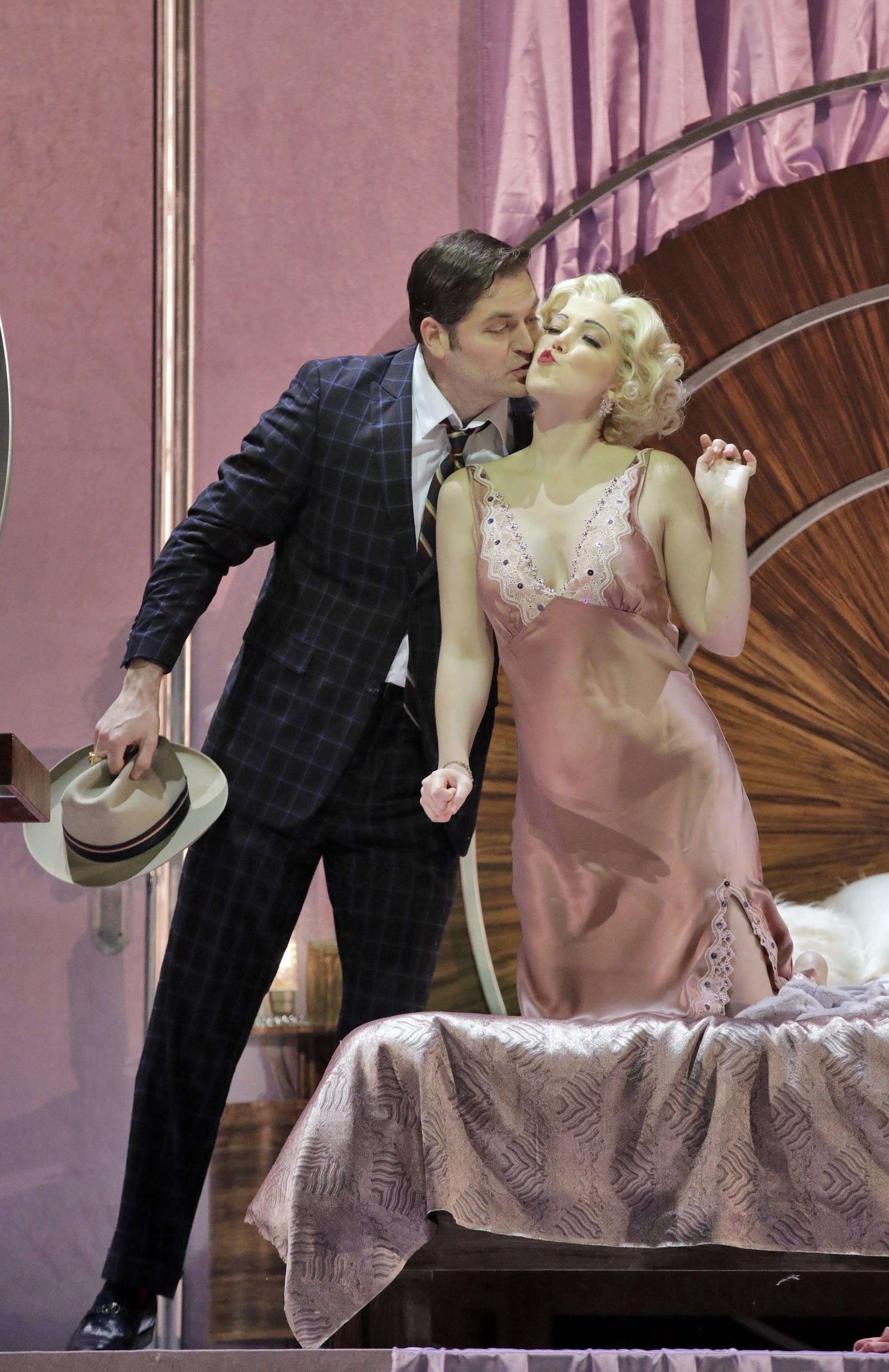 Minnesota Opera, 'Dinner at Eight'