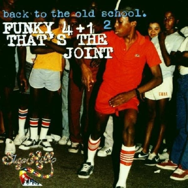 Today in Music History: Funky 4 + 1 is first hip-hop act on