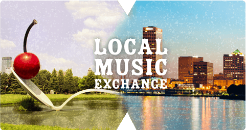 Local Music Exchange: Radio Milwaukee