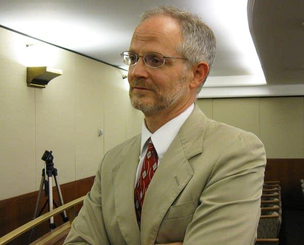 Tom Prichard
