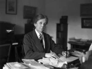 Dame Ethel Mary Smyth