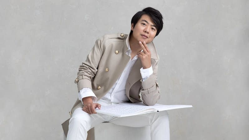 Lang Lang: 'Piano Book'