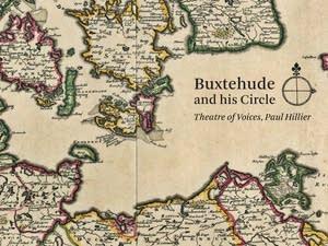 Dieterich Buxtehude - Jesu, meine Freude