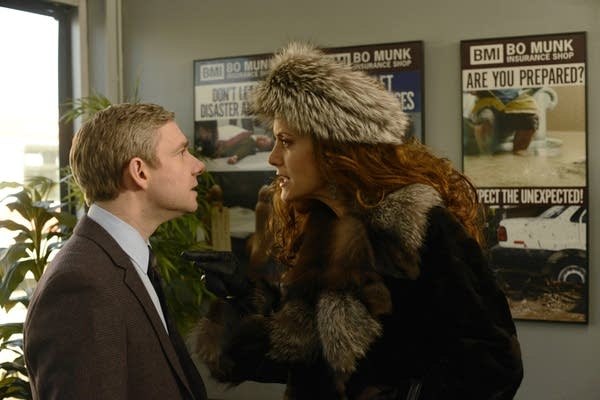 FX network plans second season of 'Fargo' TV show   MPR News
