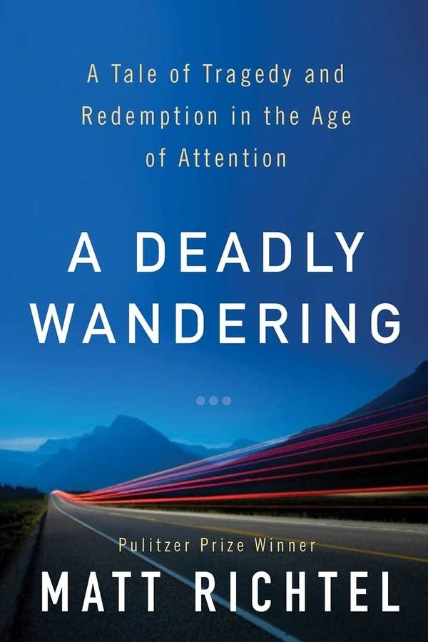 'A Deadly Wandering'