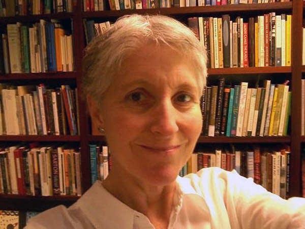 Victoria Safford