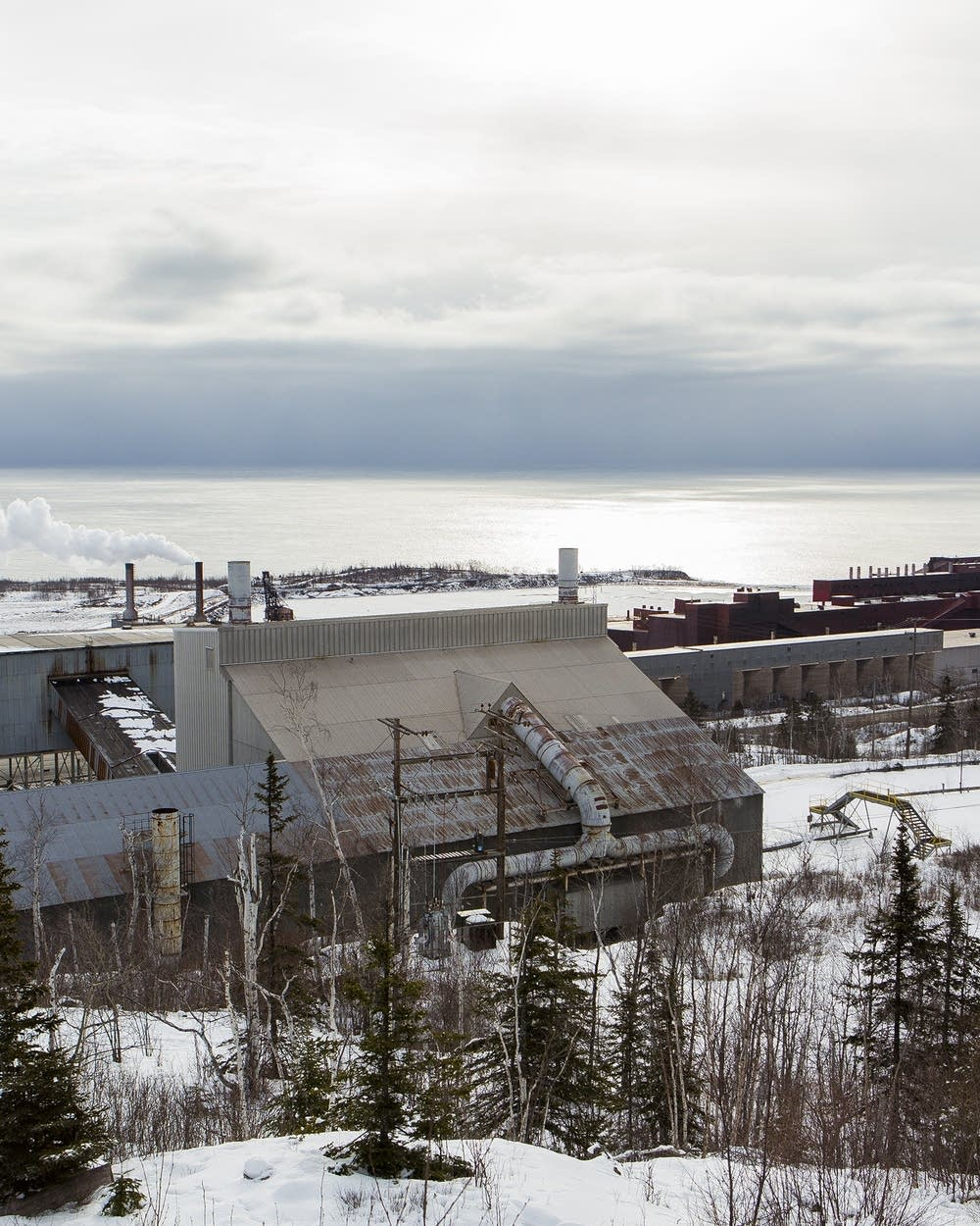 Upbeat Cliffs CEO: Iron Range mines stay idled but better