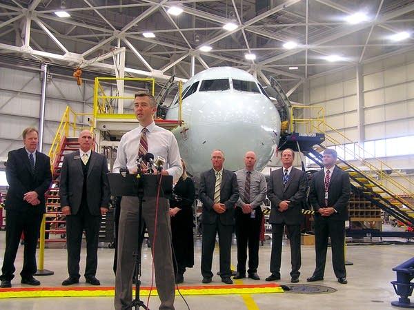 Duluth aviation jobs
