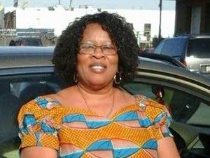Mavis Otuteye, 57, of Ghana, was found near Noyes, Minn.