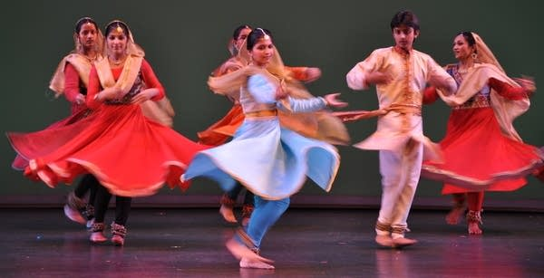Katha Dance