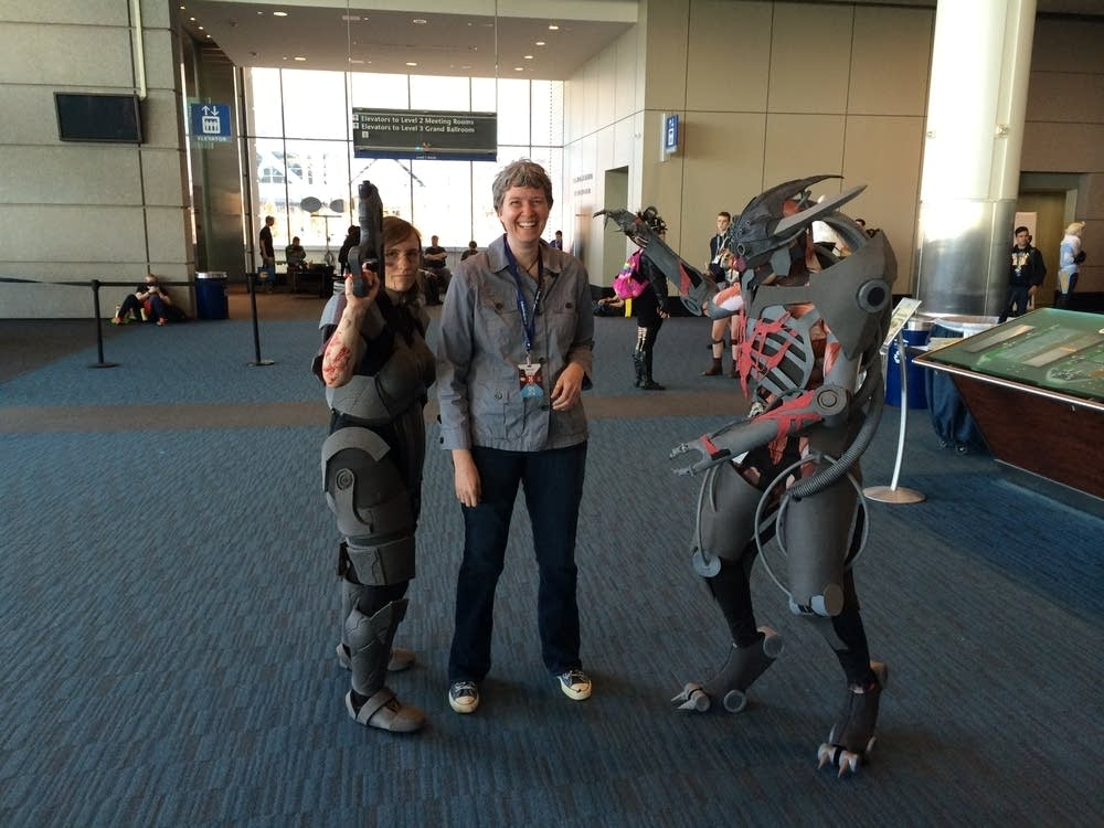 pax east 8