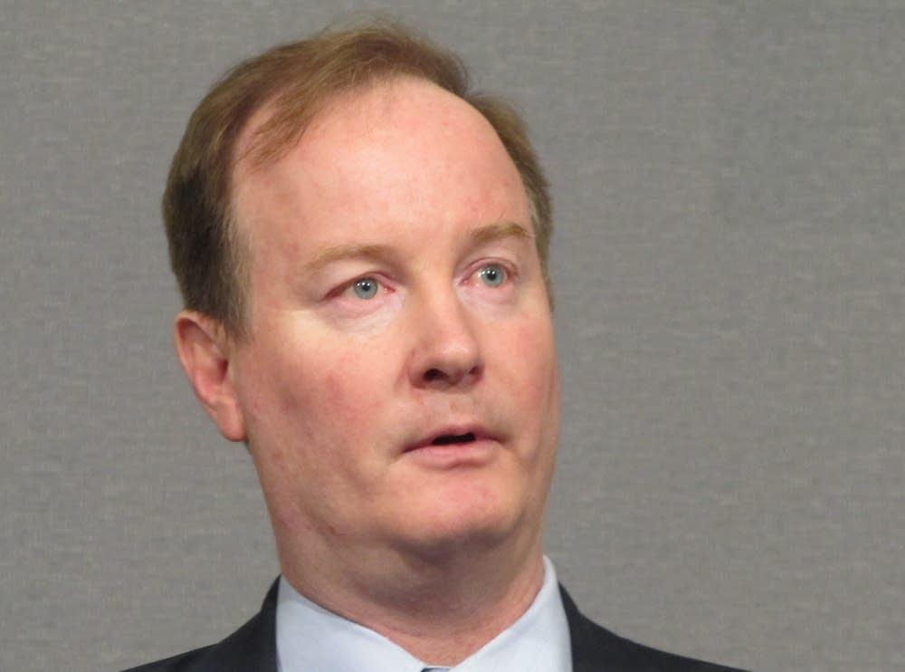 Attorney Tom Revnew