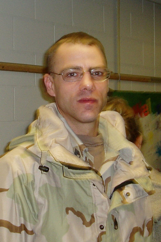 Sgt. John Tobiason