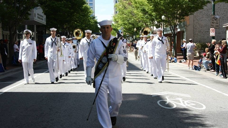 US Fleet Forces Band