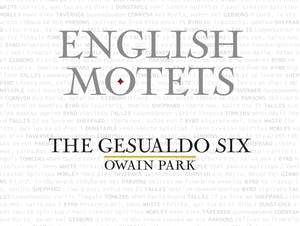 'English Motets'