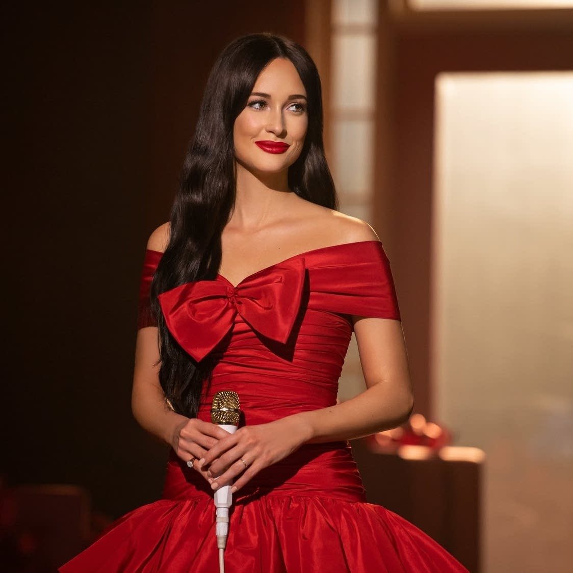 'The Kacey Musgraves Christmas Show' press photo