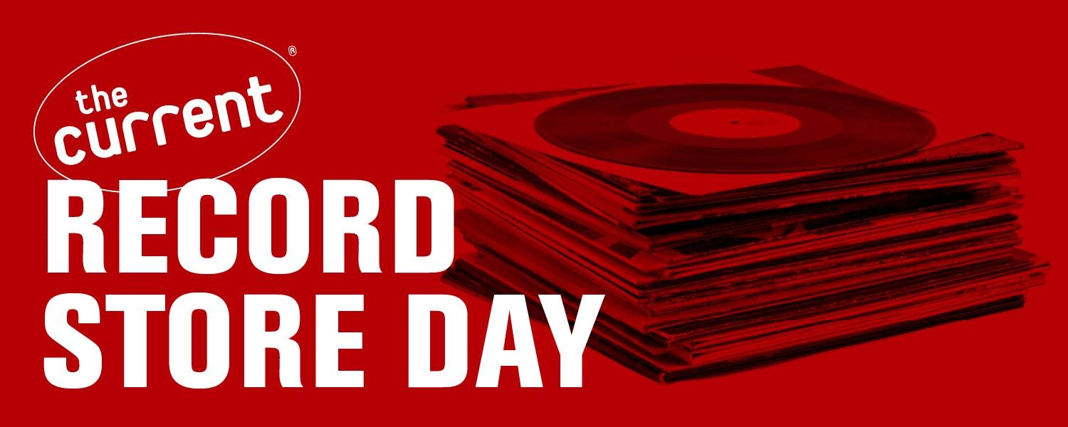 The Current - Record Store Day 2020 - 1500px