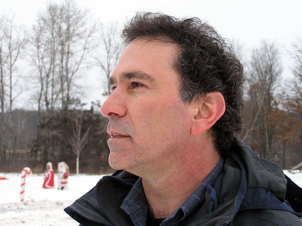 Rob Kravitz