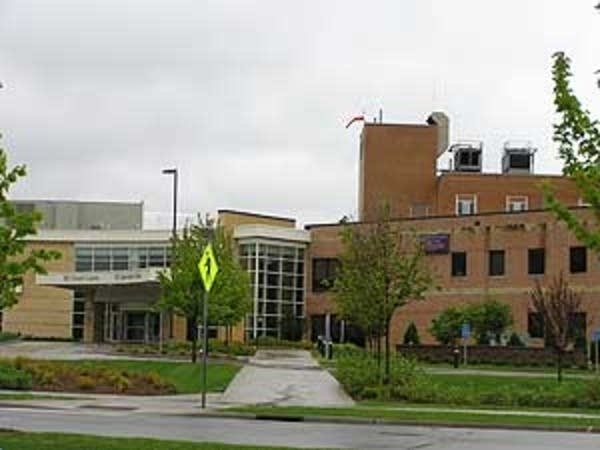 Immanuel St. Joseph's Mayo Health System